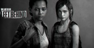 The Last of Us: Left Behind DLC logo