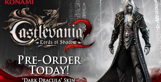 Castlevania: Lords of Shadow 2 Cheats