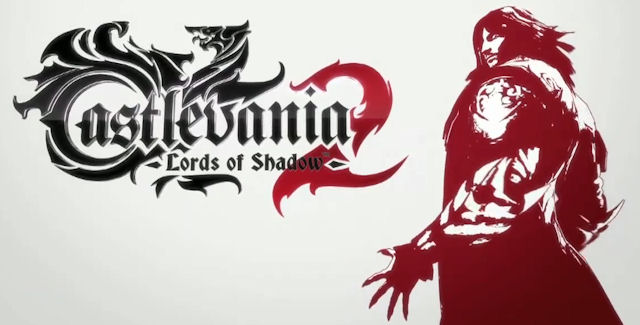 Castlevania: Lords of Shadow 2 Collectibles