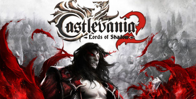 Telecharger Castlevania Lords of Shadow 2 Sur PC Avec Crack