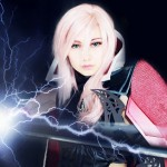 Lightning Returns Cosplay