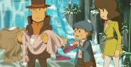 Professor Layton and the Azran Legacy Cheats