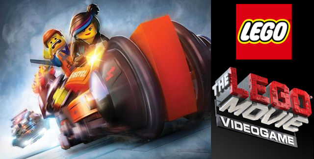 The Lego Movie Videogame Characters List