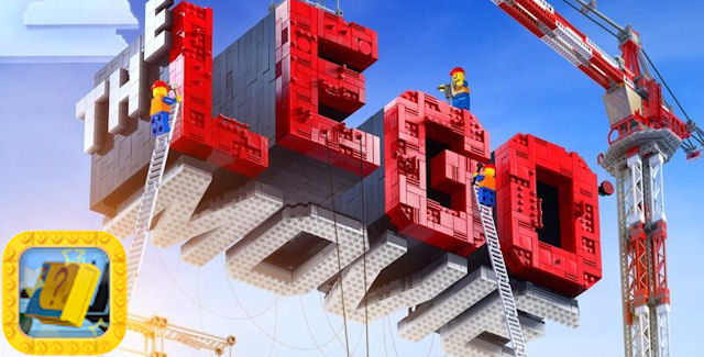 The Lego Movie Videogame Gold Instruction Pages Locations Guide