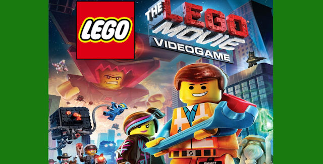 The Lego Movie Videogame Walkthrough