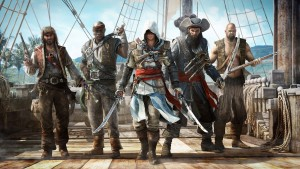 AC4Pirates