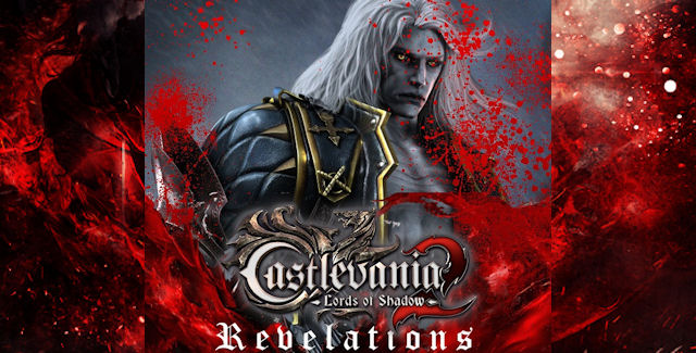 Castlevania: Lords of Shadow 2 Revelations Walkthrough
