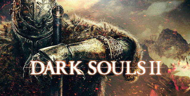 Dark Souls 2 Boss Guide