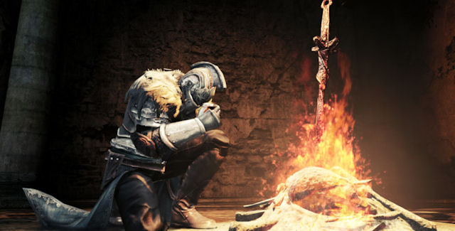 Dark Souls 2: How To Farm Souls