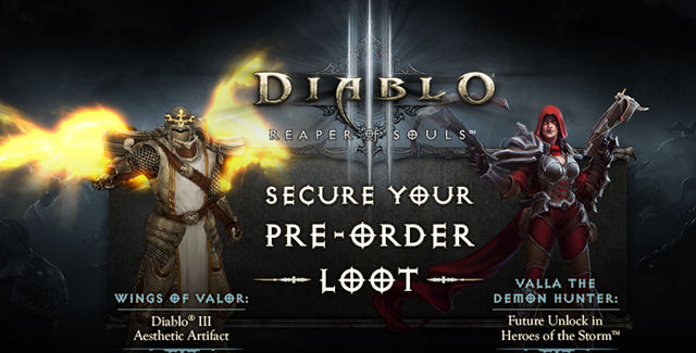 Diablo 3: Reaper of Souls Cheats