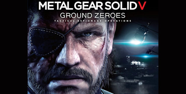 Metal Gear Solid 5: Ground Zeroes Walkthrough