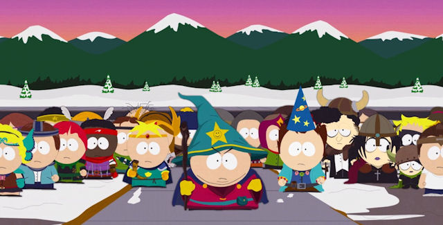 South Park: The Stick of Truth Achievements Guide