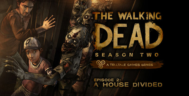 The Walking Dead Game: Season 2 Episode 2 Walkthrough