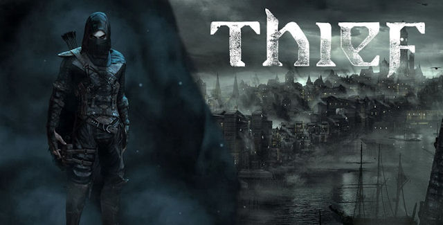 Thief 2014 Money Cheat