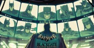 Batman: Arkham Origins Blackgate Deluxe Edition Cheats