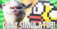Goat Simulator Easter Eggs