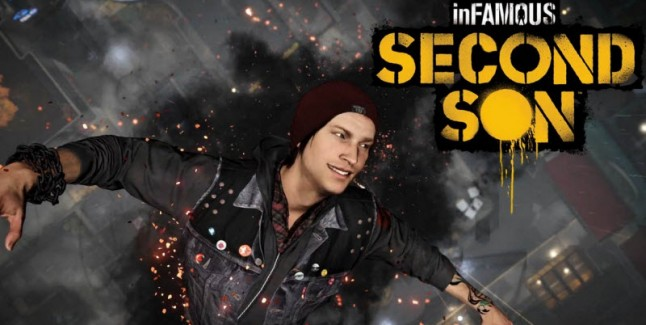 Infamous: Second Son review image
