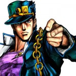 JoJo's Bizarre Adventure: All Star Battle Characters List
