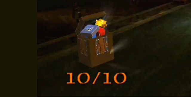 Lego The Hobbit Minikits Locations Guide