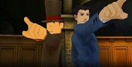 Professor Layton vs Phoenix Wright: Ace Attorney Cheats