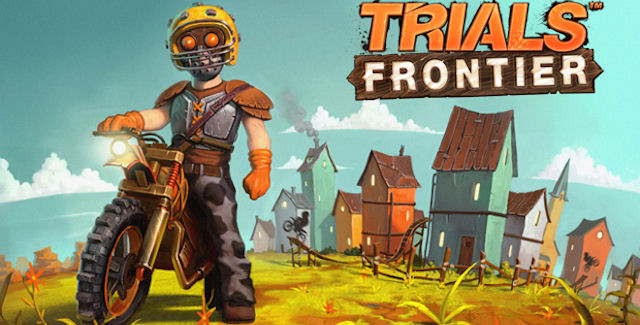 Trials Frontier Walkthrough
