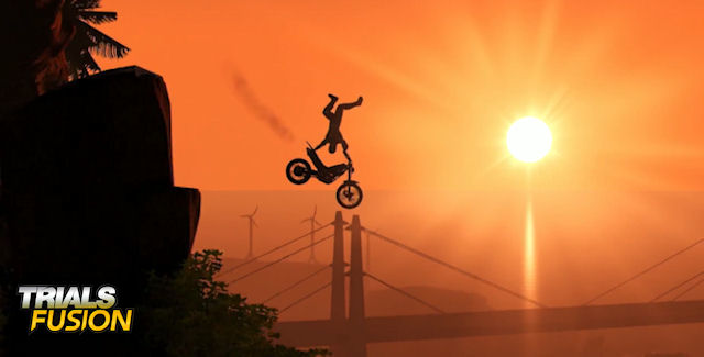 Trials Fusion Achievements Guide