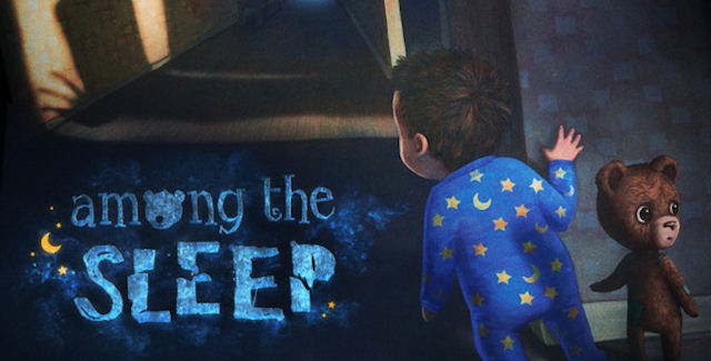 Among the Sleep Walkthrough
