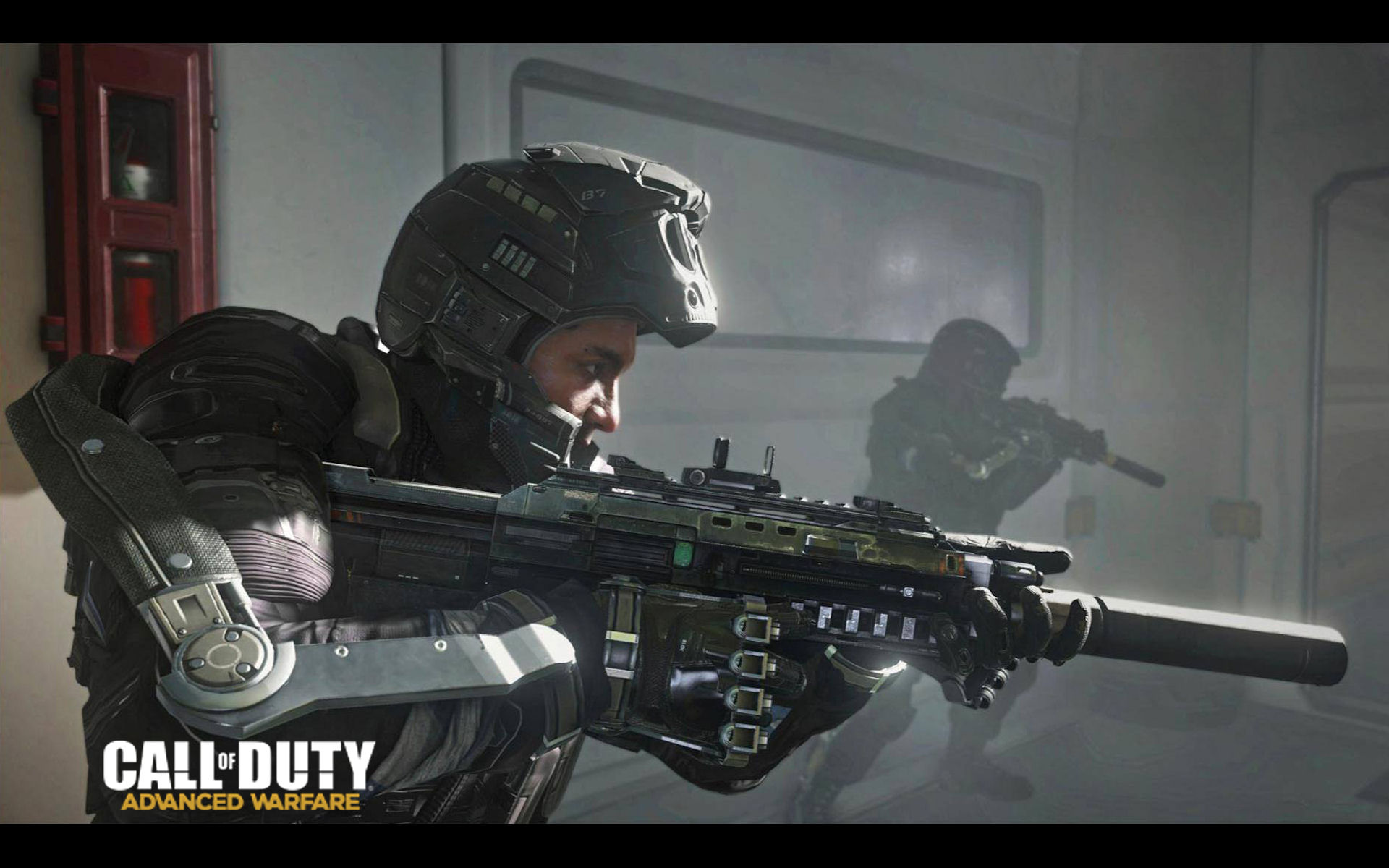 Call Of Duty Advanced Warfare Wallpaper Free Download
