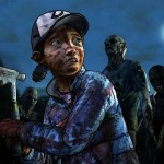 The Walking Dead Game: Season 2 Episode 4 Herd Moonlight screenshot