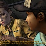 The Walking Dead Game: Season 2 Episode 4 Jane In The City screenshot