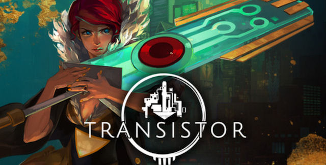 Image result for transistor game