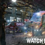 Watch Dogs Graphics Wallpaper