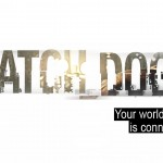 Watch Dogs Logo Wallpaper