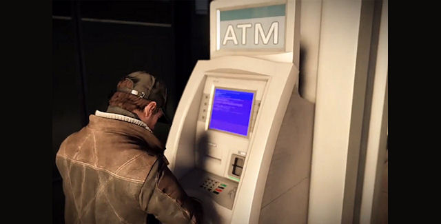 Watch Dogs Money Cheat