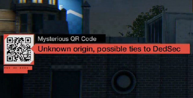 Watch Dogs QR Codes Locations Guide