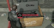 Watch Dogs Weapons Trade Shipping Crates Locations Guide