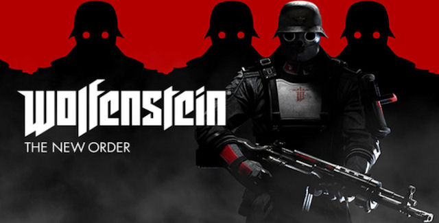 Wolfenstein: The New Order Walkthrough