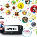 Amiibo Banner Artwork Official Wii U