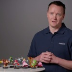 Amiibo Collection Bill Trinen Wii U Nintendo