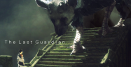 The Last Guardian Trico Official Artwork