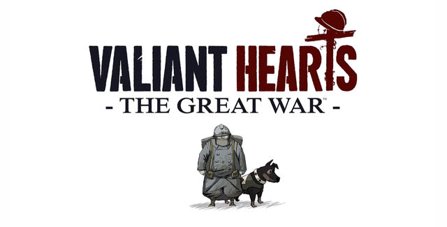 Valiant Hearts: The Great War Trophies Guide