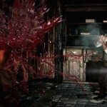 Evil Within Gameplay Screenshot Exploding Headshot