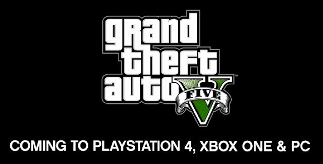 Grand Theft Auto 5 PC Release Gets Pegged for November by Australian ...
