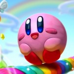 Kirby and the Rainbow Curse Screenshots