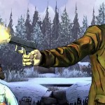 The Walking Dead Game: Season 2 Episode 5 Kenny Saves Baby screenshot