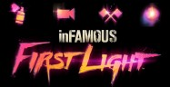 inFamous First Light Collectibles