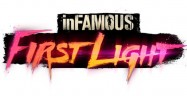 InFamous: Second Son - First Light DLC Release Date Logo