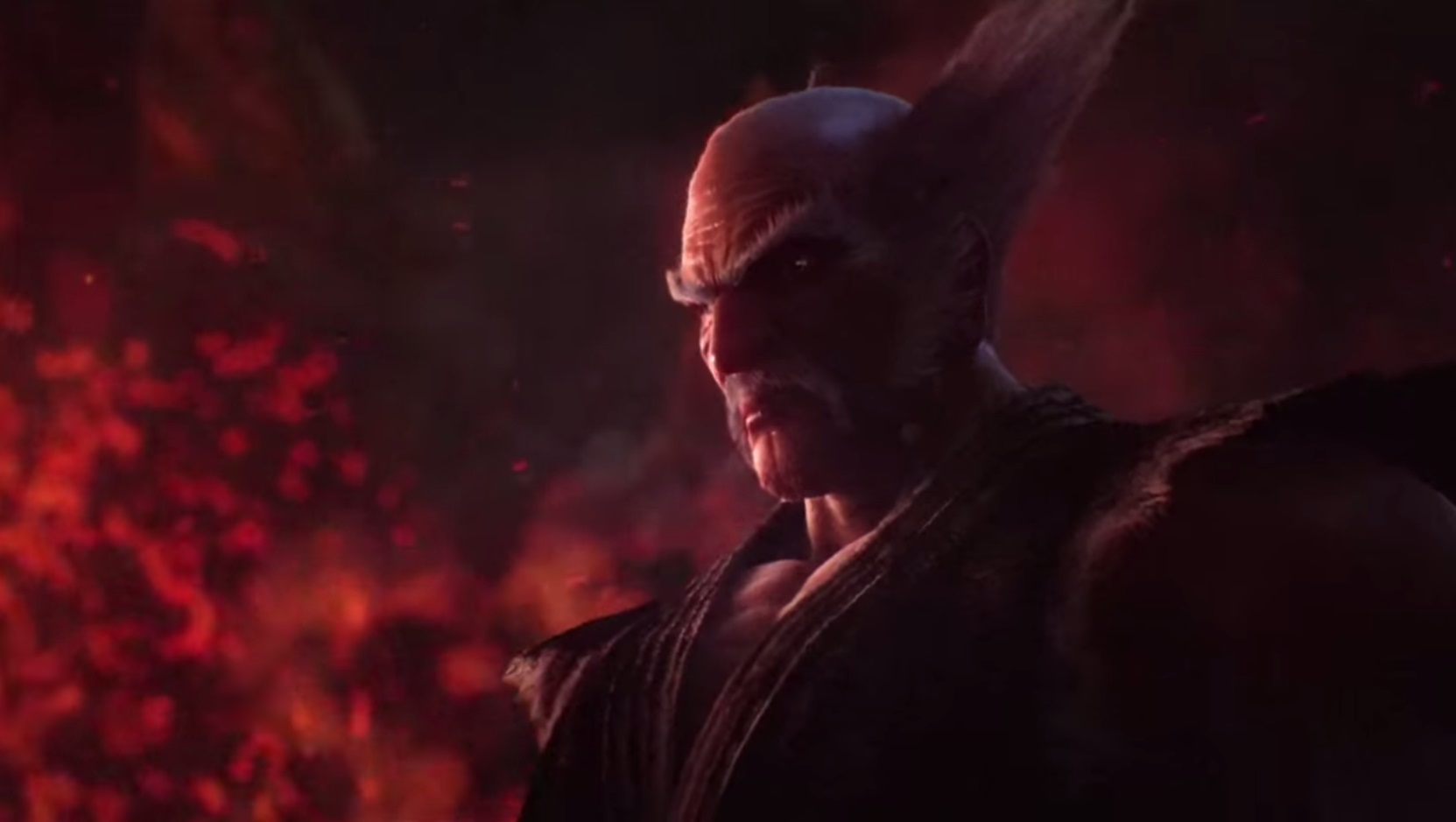 tekken 7 heihachi mishima - photo #17
