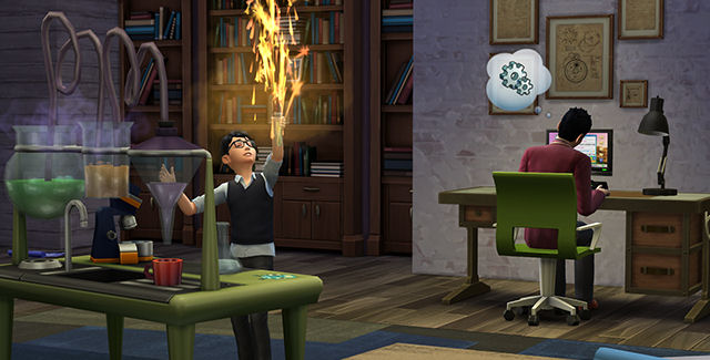 The Sims 4 Mods Supported In-Game