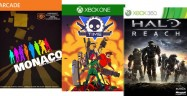 Xbox Games with Gold September 2014 Lineup